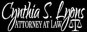 Cynthia Lyons Logo 1